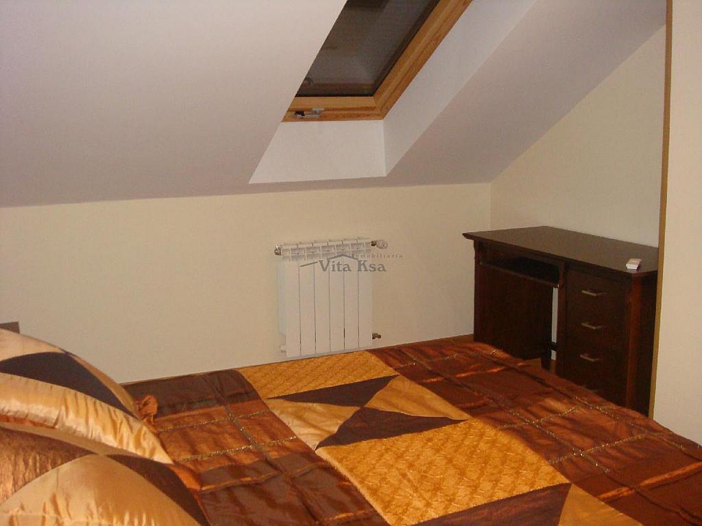Foto del inmueble - Dúplex en alquiler en Ourense - 352933091