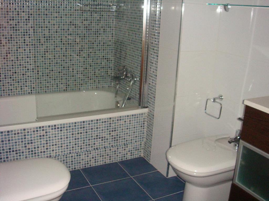 Foto del inmueble - Dúplex en alquiler en Ourense - 352933100