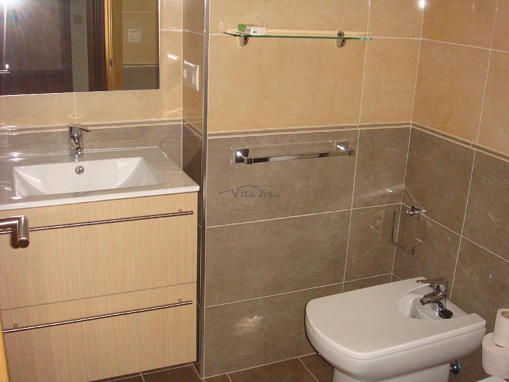 Foto del inmueble - Dúplex en alquiler en Ourense - 352933106