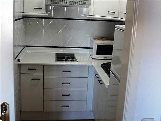 Apartamento en alquiler en calle De la Mojarra, Ayamonte - 354703596