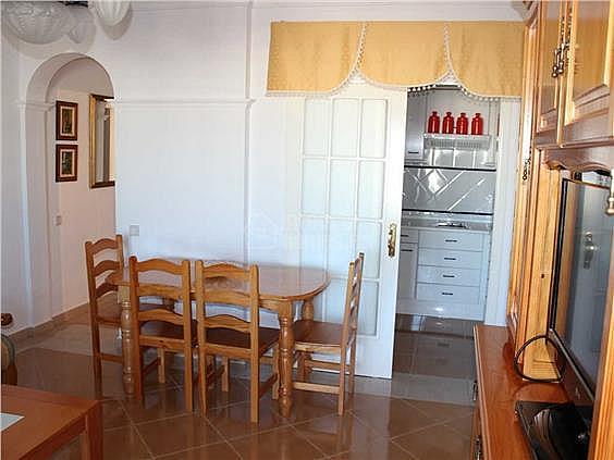 Apartamento en alquiler en calle De la Mojarra, Ayamonte - 354703599