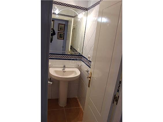 Apartamento en alquiler en calle De la Mojarra, Ayamonte - 354703605