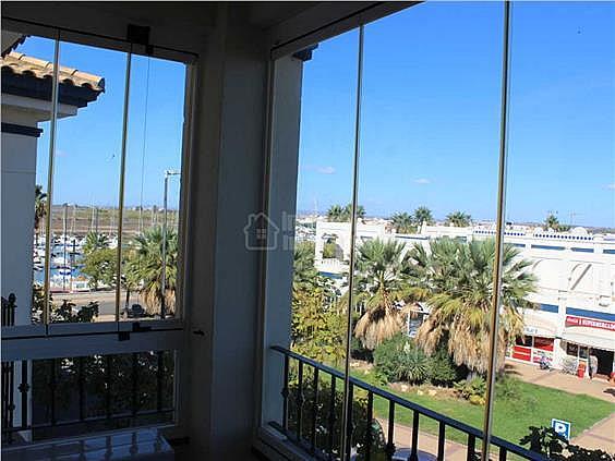 Apartamento en alquiler en calle De la Mojarra, Ayamonte - 354703620