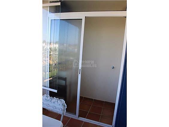 Apartamento en alquiler en calle De la Mojarra, Ayamonte - 354703629