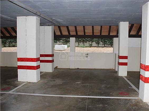 Apartamento en alquiler en calle De la Mojarra, Ayamonte - 354703650