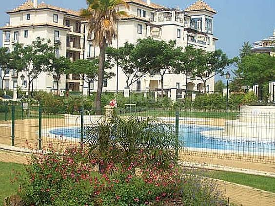 Apartamento en alquiler en calle De la Mojarra, Ayamonte - 354703653