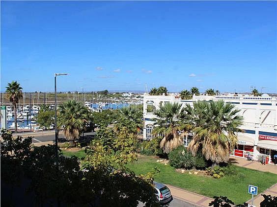 Apartamento en alquiler en calle De la Mojarra, Ayamonte - 354703662