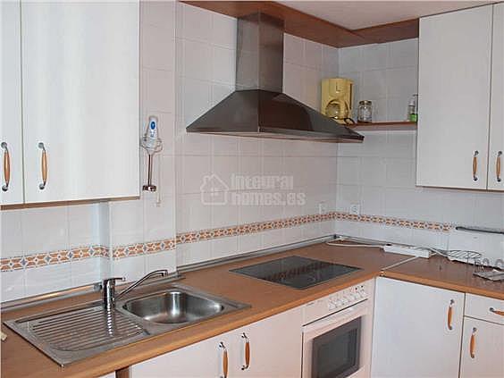 Apartamento en alquiler en calle Juan Pablo II, Ayamonte - 354703797