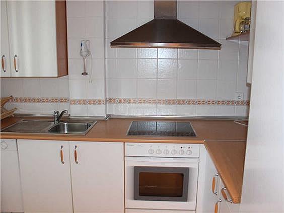Apartamento en alquiler en calle Juan Pablo II, Ayamonte - 354703800
