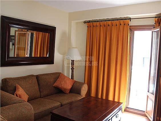 Apartamento en alquiler en calle Juan Pablo II, Ayamonte - 354703824
