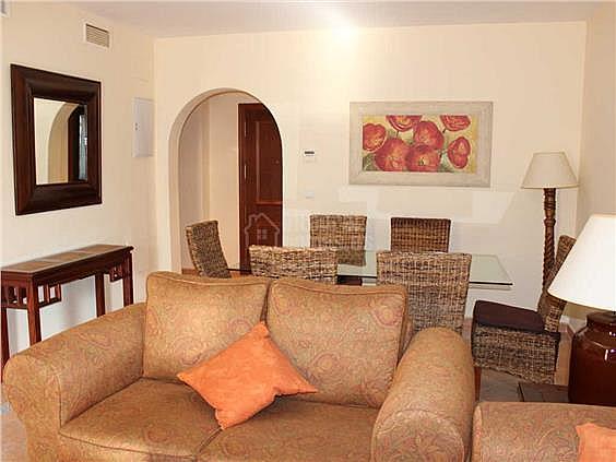 Apartamento en alquiler en calle Juan Pablo II, Ayamonte - 354703830