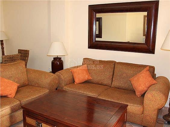 Apartamento en alquiler en calle Juan Pablo II, Ayamonte - 354703833