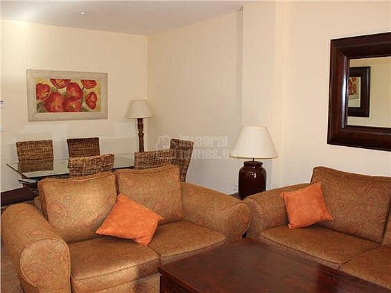 Apartamento en alquiler en calle Juan Pablo II, Ayamonte - 354703836