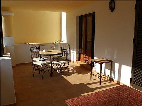 Apartamento en alquiler en calle Juan Pablo II, Ayamonte - 354703866