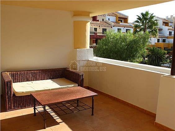 Apartamento en alquiler en calle Juan Pablo II, Ayamonte - 354703869
