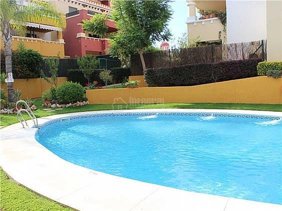 Apartamento en alquiler en calle Juan Pablo II, Ayamonte - 354703872