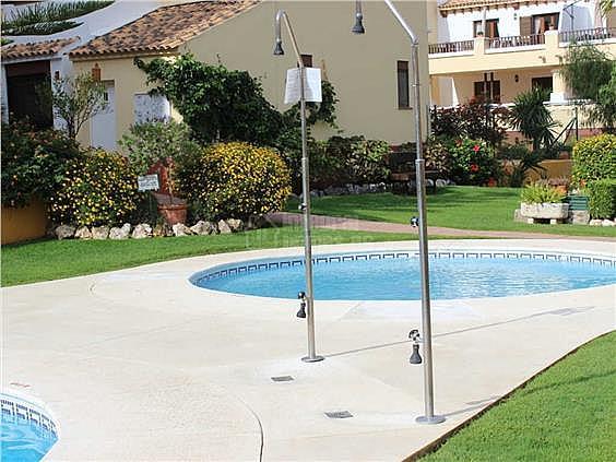 Apartamento en alquiler en calle Juan Pablo II, Ayamonte - 354703875