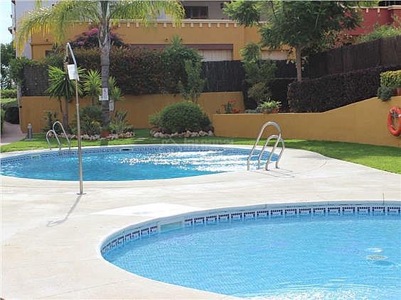 Apartamento en alquiler en calle Juan Pablo II, Ayamonte - 354703878