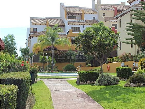 Apartamento en alquiler en calle Juan Pablo II, Ayamonte - 354703881