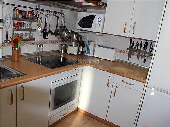 Apartamento en alquiler en calle De la Mojarra, Ayamonte - 354704310