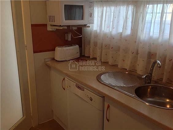 Apartamento en alquiler en calle De la Mojarra, Ayamonte - 354704316