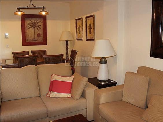 Apartamento en alquiler en calle De la Mojarra, Ayamonte - 354704340