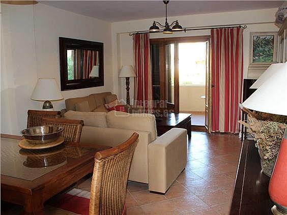 Apartamento en alquiler en calle De la Mojarra, Ayamonte - 354704343