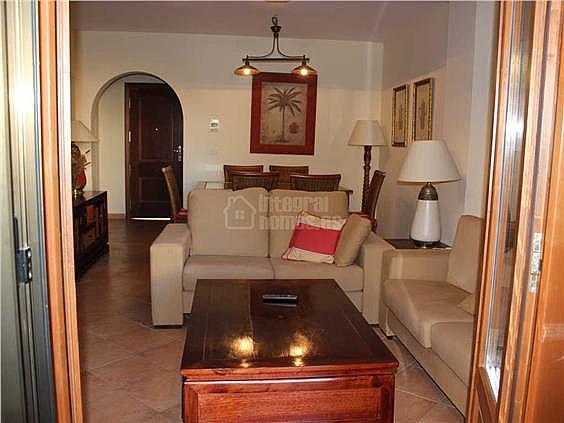 Apartamento en alquiler en calle De la Mojarra, Ayamonte - 354704346
