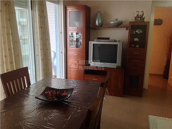 Apartamento en alquiler en calle De la Mojarra, Ayamonte - 354704349