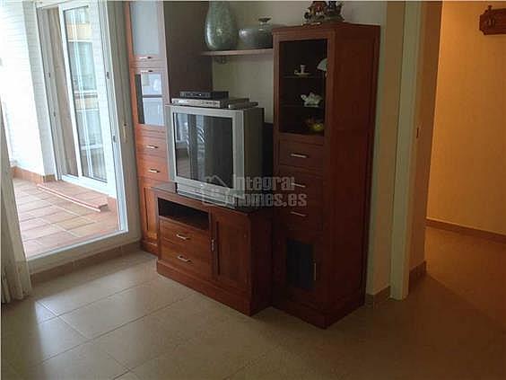 Apartamento en alquiler en calle De la Mojarra, Ayamonte - 354704352