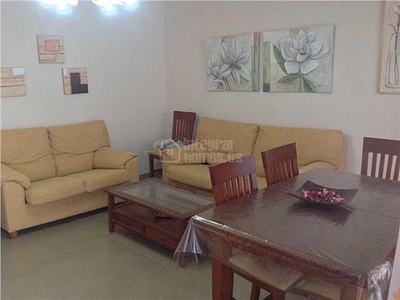 Apartamento en alquiler en calle De la Mojarra, Ayamonte - 354704355