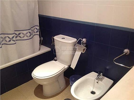 Apartamento en alquiler en calle De la Mojarra, Ayamonte - 354704373