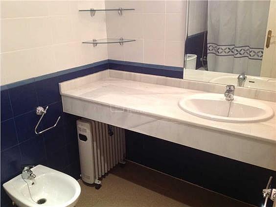 Apartamento en alquiler en calle De la Mojarra, Ayamonte - 354704376