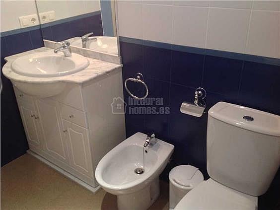 Apartamento en alquiler en calle De la Mojarra, Ayamonte - 354704379