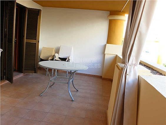 Apartamento en alquiler en calle De la Mojarra, Ayamonte - 354704403