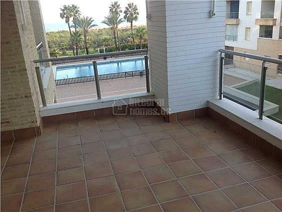 Apartamento en alquiler en calle De la Mojarra, Ayamonte - 354704406