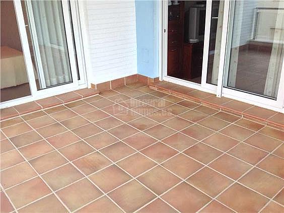 Apartamento en alquiler en calle De la Mojarra, Ayamonte - 354704412
