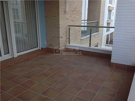 Apartamento en alquiler en calle De la Mojarra, Ayamonte - 354704415