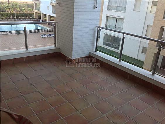 Apartamento en alquiler en calle De la Mojarra, Ayamonte - 354704418