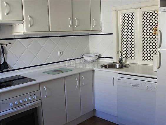 Apartamento en alquiler en calle De la Mojarra, Ayamonte - 354704841