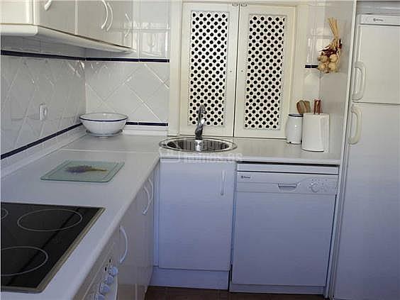 Apartamento en alquiler en calle De la Mojarra, Ayamonte - 354704847