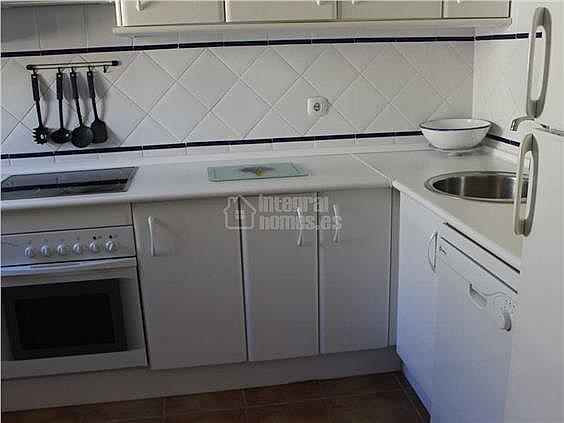 Apartamento en alquiler en calle De la Mojarra, Ayamonte - 354704850