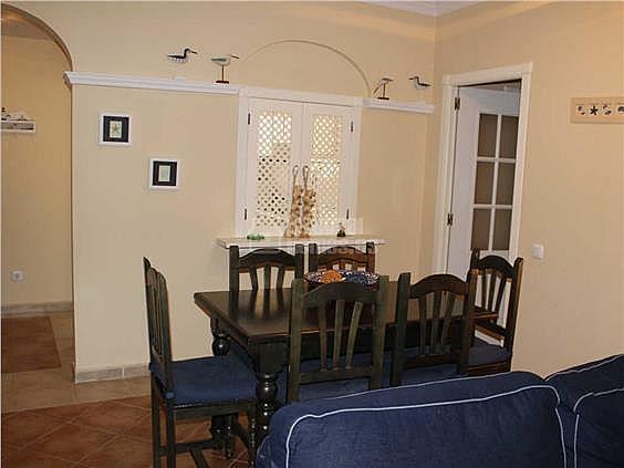 Apartamento en alquiler en calle De la Mojarra, Ayamonte - 354704877