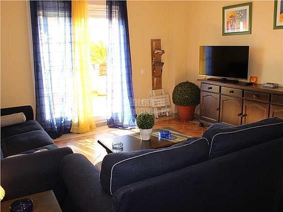 Apartamento en alquiler en calle De la Mojarra, Ayamonte - 354704886