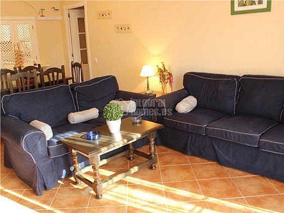 Apartamento en alquiler en calle De la Mojarra, Ayamonte - 354704889