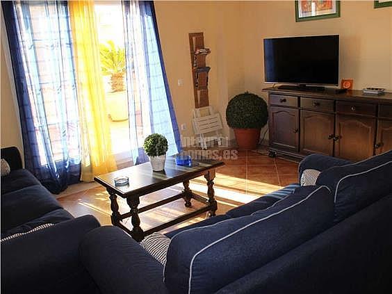 Apartamento en alquiler en calle De la Mojarra, Ayamonte - 354704898