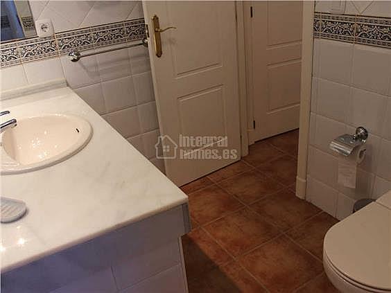 Apartamento en alquiler en calle De la Mojarra, Ayamonte - 354704925