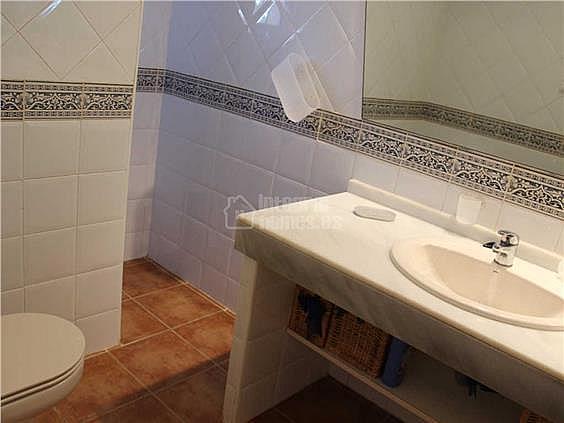Apartamento en alquiler en calle De la Mojarra, Ayamonte - 354704928