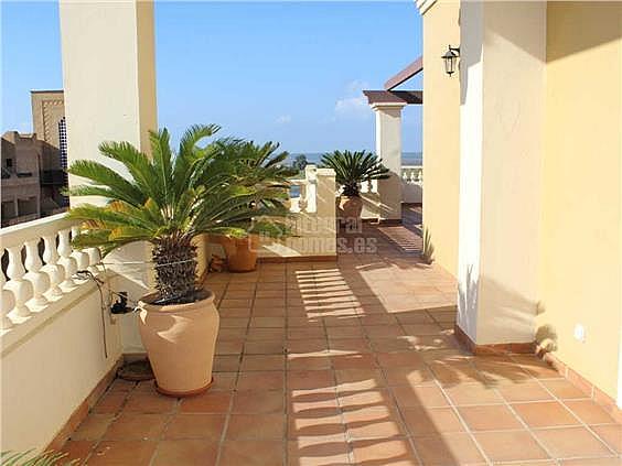 Apartamento en alquiler en calle De la Mojarra, Ayamonte - 354704940