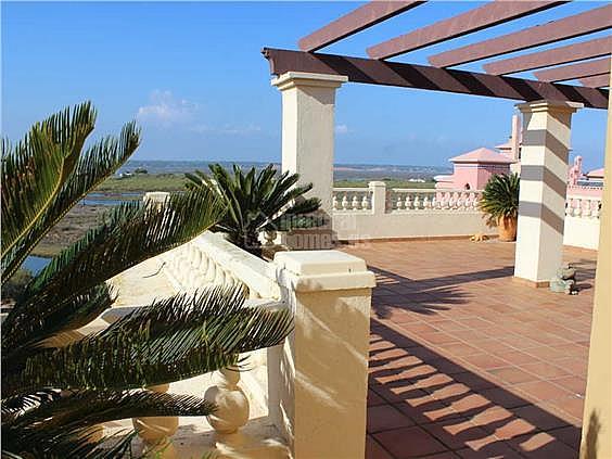 Apartamento en alquiler en calle De la Mojarra, Ayamonte - 354704943
